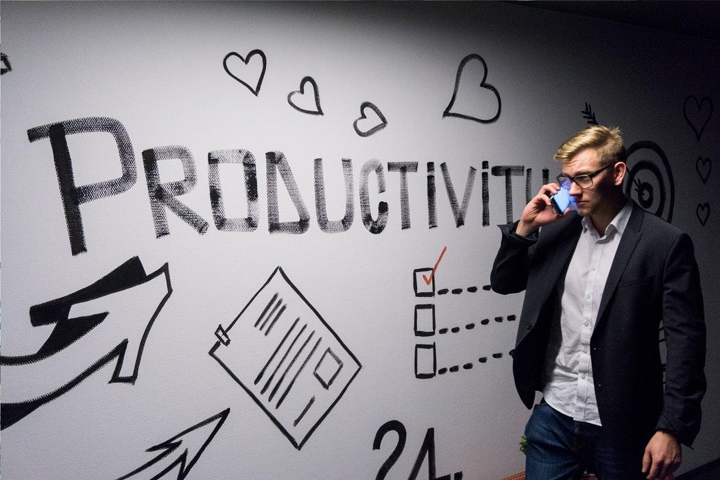 创业不需要技术,需要的是一种思维